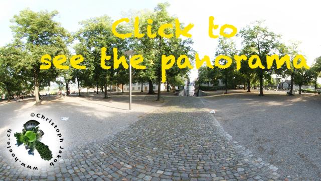 Panorama Lindenhof